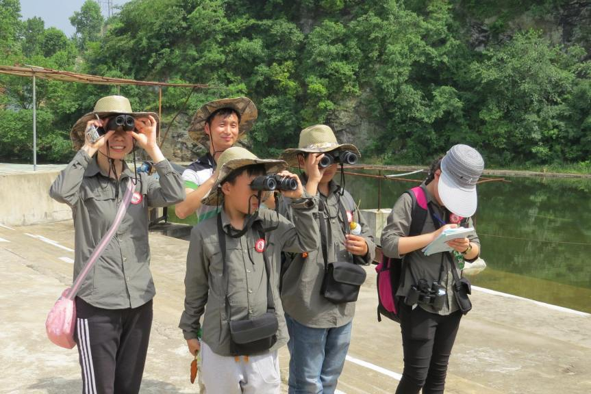 Jingshan Preview: ABF ExecomTrip