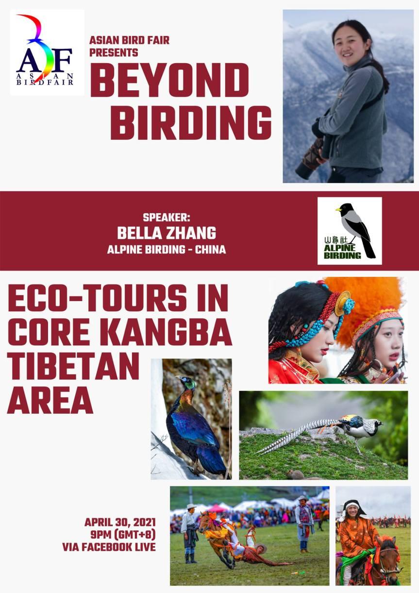 BEYOND BIRDING Episode 9:China